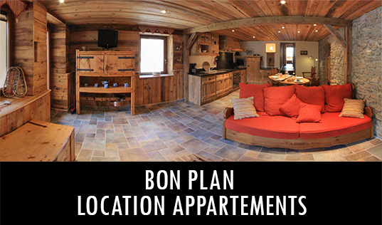 Jeannot sports Location appartement au ski lanslevillard val cenis3